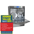 Winterhalter UCSeries Dishwasher Ex Large Model
