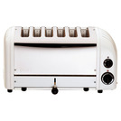 Dualit Standard 6 Slot Toaster 3kw