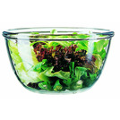 Cocoon Plain Bowl 3.6ltr Toughened