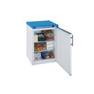 Lec Undercounter Fridge White Finish 200 Litres