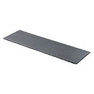 Basalt Collection Rectangular Tray, 2/4 Gastro