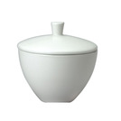 Ultimo Sugar Bowl White 40cl