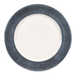 Bamboo Spinwash Mist Presentation Plate