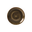 Craft Coupe Plate 15.25cm Brown