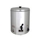 Chefmaster Manual Fill Water Boiler 30Ltr