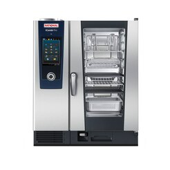 Rational iCombi Pro 10-1/1 Electric Combination Oven