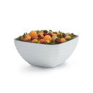 White Square Insulated Serving Bowl 7.9 Litre