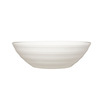 Essence Oatmeal / Cereal Bowl - White 17.5cm