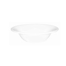 Alchemy White Soup Plate 49.5cl
