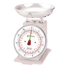 Prepara Scale with Stainless Steel Bowl 5kg