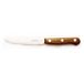Steak Knife Wood Handle