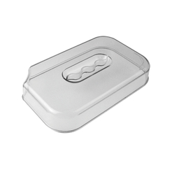 Lid/Insert For Crock D4204 Oblong