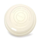 Sustain 8oz Cup Lid Fully Compostable