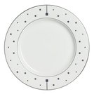 Virtu Fine Bone China Plate 24cm