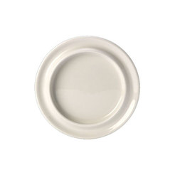 Freedom Plate White 8.5 inch 21.6cm