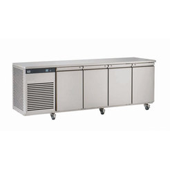 Foster EP1/4H Eco Pro Refrigerated Counter 4Dr
