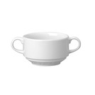Chateau Blanc Soup Bowl White 28cl