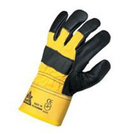 Keep Safe Superior Furniture Hide Rigger Glove