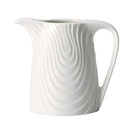 Optik Jug Handled 10oz White