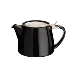 Black Stump Teapot 13oz