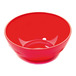 Bowl Red 10cm Polycarbonate