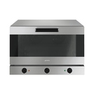Smeg ALFA420H Convection Oven - 4 Tray