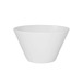 Bit On The Side Zest Bowl White 50cl