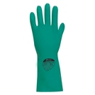 924 Green Nitri-Tech Gloves