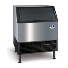 Manitowoc Ice Neo UD0140A Integral Storage Icemaker