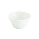 Bit On The Side Square Bowl White 51.1cl