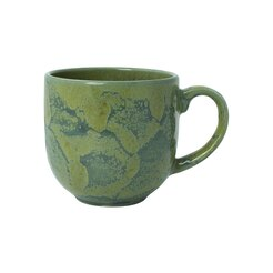 Aurora Vesuvius Burnt Emerald City Mug 28.5cl