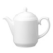 Chateau Blanc Beverage Pot White 36cl