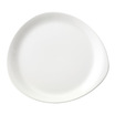 Freestyle Plate White 30.5cm
