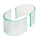 Ice Bridge support Plastic 12cm High