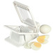 Egg Slicer And Wedger Plastic with S/S Wires