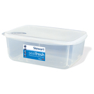 Sealfresh Container Polypropylene 3.75ltr