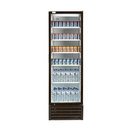 Refrigerated Upright Display Cabinet 418 L