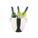 Wine Cooler 22cm Stainless Steel