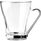 Tazzine Oslo Tea & Coffee Glass 8 1/4oz