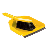 Brooms, Brushes & Dustpans Category Image