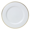 Burnished Gold Classic Plate 30cm