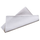 Waiters Cloth White Honeycombe 79 x 50cm