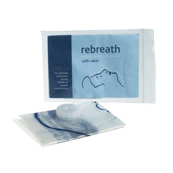 Mouth To Mouth Resuscitator Mask