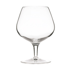 Napoleon Crystal Brandy Glass 8oz