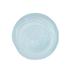 Pillivuyt Teck Plate 21cm Light Blue