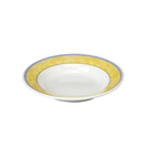 New Horizons Soup Plate Yellow 23cm