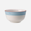 Rio Sugar Bowl Blue 22.75cl
