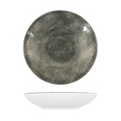 Grey Shakti Stone Melamine Coupe Bowl Dia 185x40mm