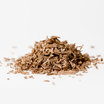 Bourbon Soaked Oakwood Chips -Smoking Gun 500ml