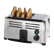 Toasters Category Image